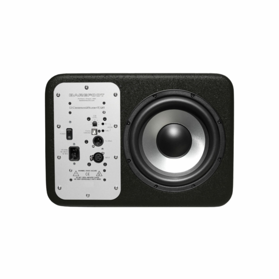 Barefoot Sound MicroSub 45 back 555x555 Barefoot Sound MicroSub 45