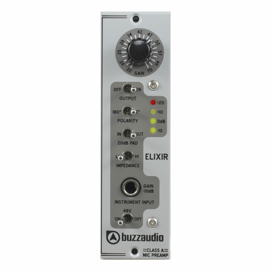 Buzz Audio Elixir 555x555 Buzz Audio Elixir