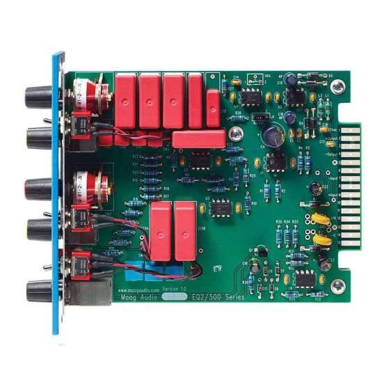 Maag Audio EQ2 500 detail 555x555 Maag Audio EQ2