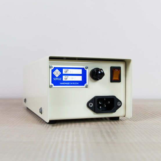 Soyuz su 017 used power supply 1 555x555 Soyuz SU 017 (Used)