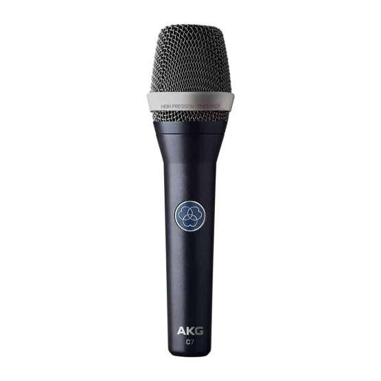 AKG C7 mic view 555x555 AKG C7
