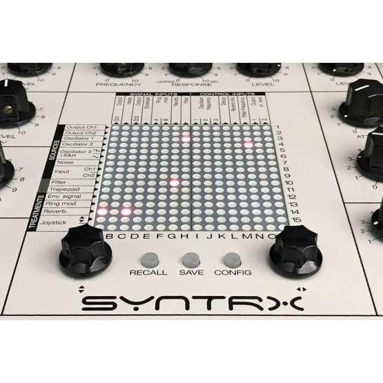 Erica Synths SYNTRX detail 555x555 Erica Synths SYNTRX