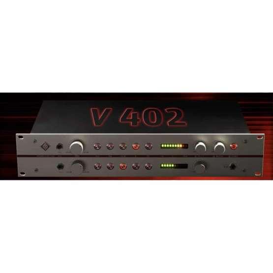 Neumann V 402 angle red front 555x555 Neumann V 402