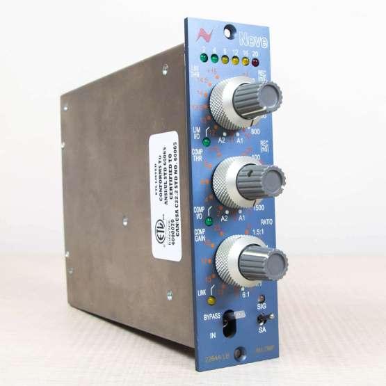 Neve 2264ALB compressor used side 555x555 Neve 2264ALB (Used)