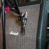 Recording Electric Guitar Session 2 - Marshall JCM-800. Ross Hogarth & Tim Pierce