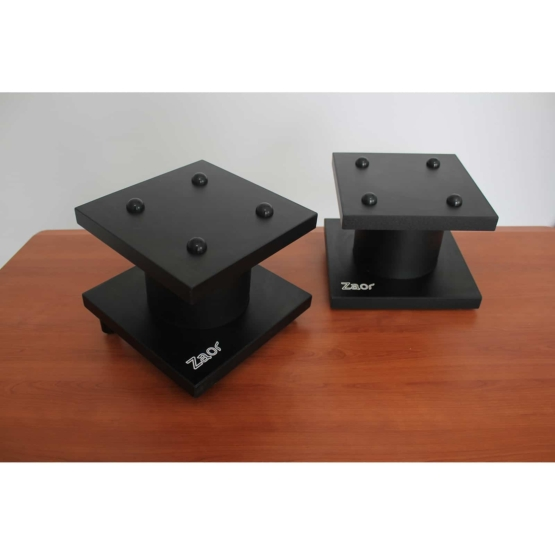 Zaor Miza D Stand MKII pair 555x555 Zaor MIZA D Stand MKII (coppia) Black