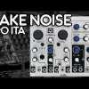 Make Noise DPO ITA (Demo Video in italiano)